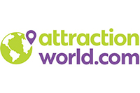 Attraction World logo