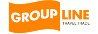 Group Line Travel Trade logo