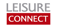 Leisure Connect logo