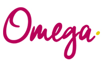 Omega Break logo